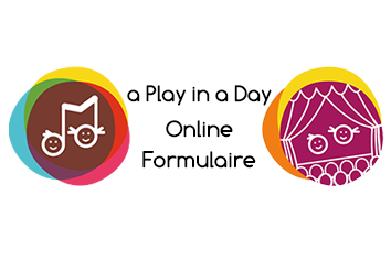 a Play in a Day Online Formulaire